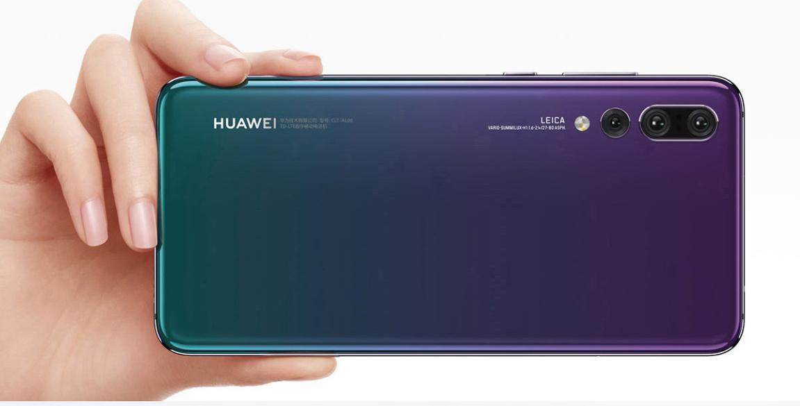 国产手机皇华为公司P20 Pro亲自测试