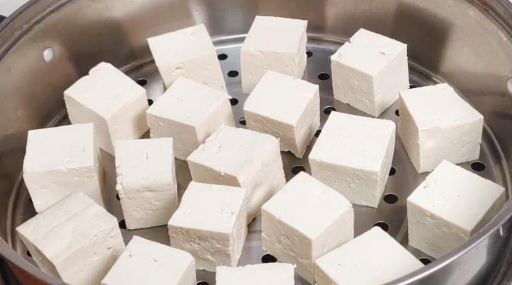 豆腐乳好吃不用去買,詳解配方和做法,香辣下飯,比買的還要好吃