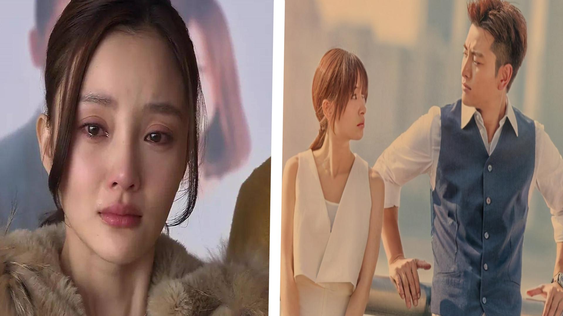 李小璐在结婚纪念日表白:我想你,贾乃亮的回应绝了,太解气了