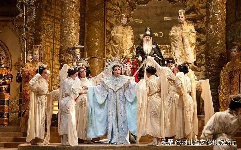 歌剧诞生于哪个国家(歌剧诞生于意大利的哪个城市)