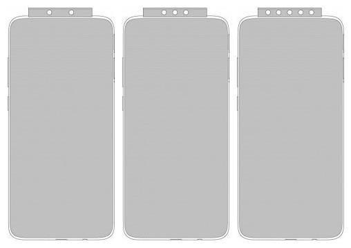 早新闻资讯:真全面屏!小米手机新专利权7颗监控摄像头;支付宝钱包帮你集齐五福
