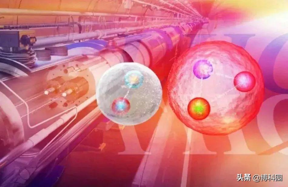 高精度的测量:夸克和反夸克组成的π介子,衰变为两个光子!