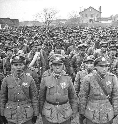 1946年的切肤之痛,4倍于敌人的大同集宁战役,我军为何失利