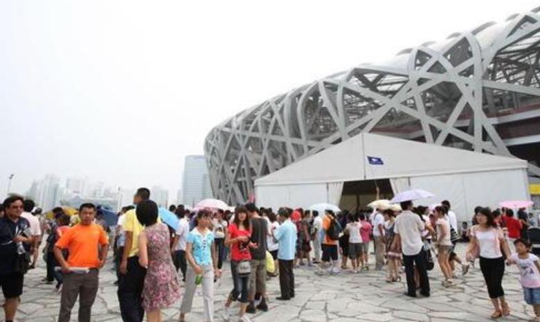 """鸟巢因它挪移100米,被誉北京最强""""钉子户"""",至今无人敢拆"""