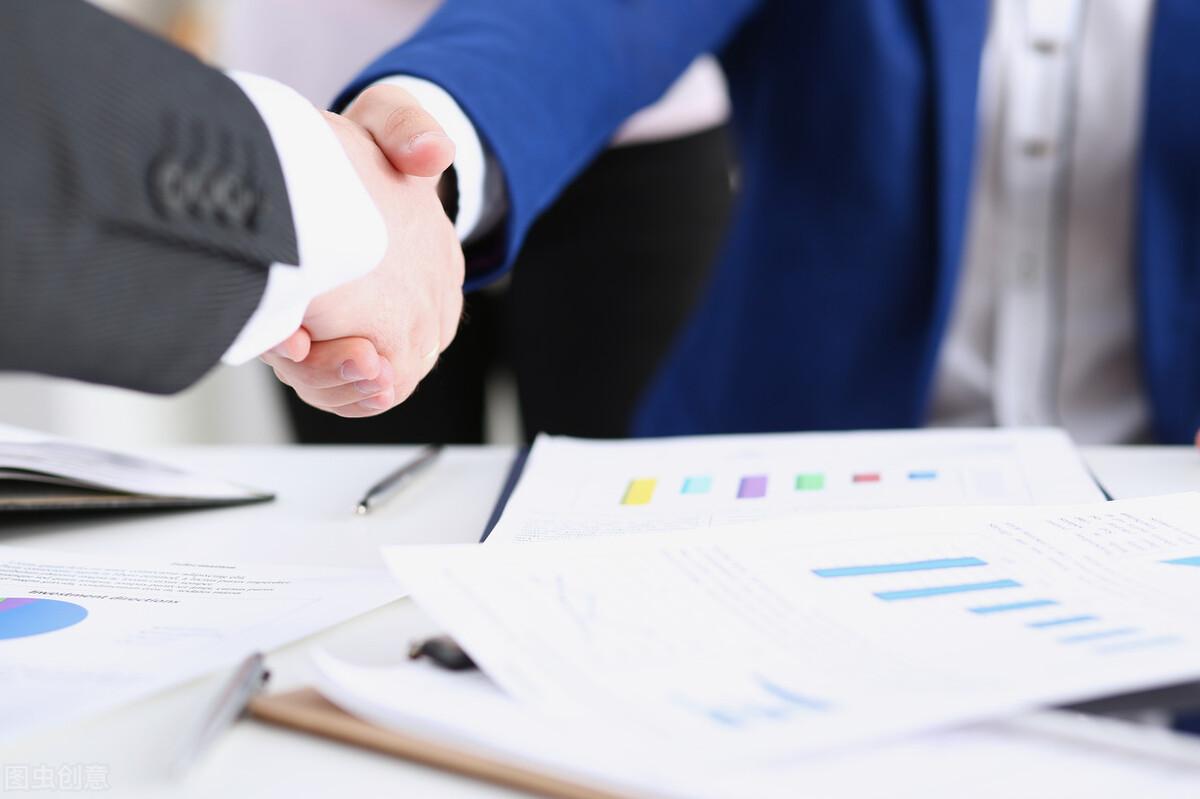 聚合招商:招商谈判的五大技巧