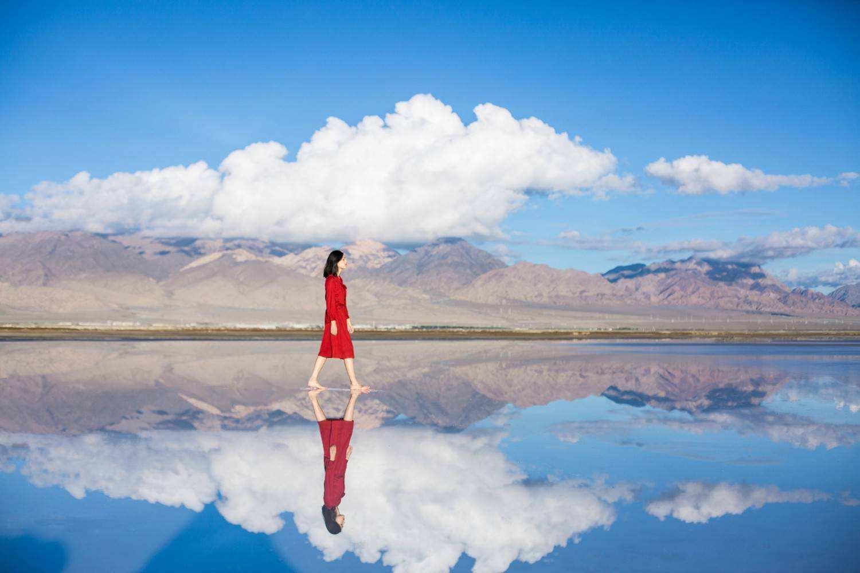 青海旅游最美三大线路:西北大环线、西北小环线、青海大环线