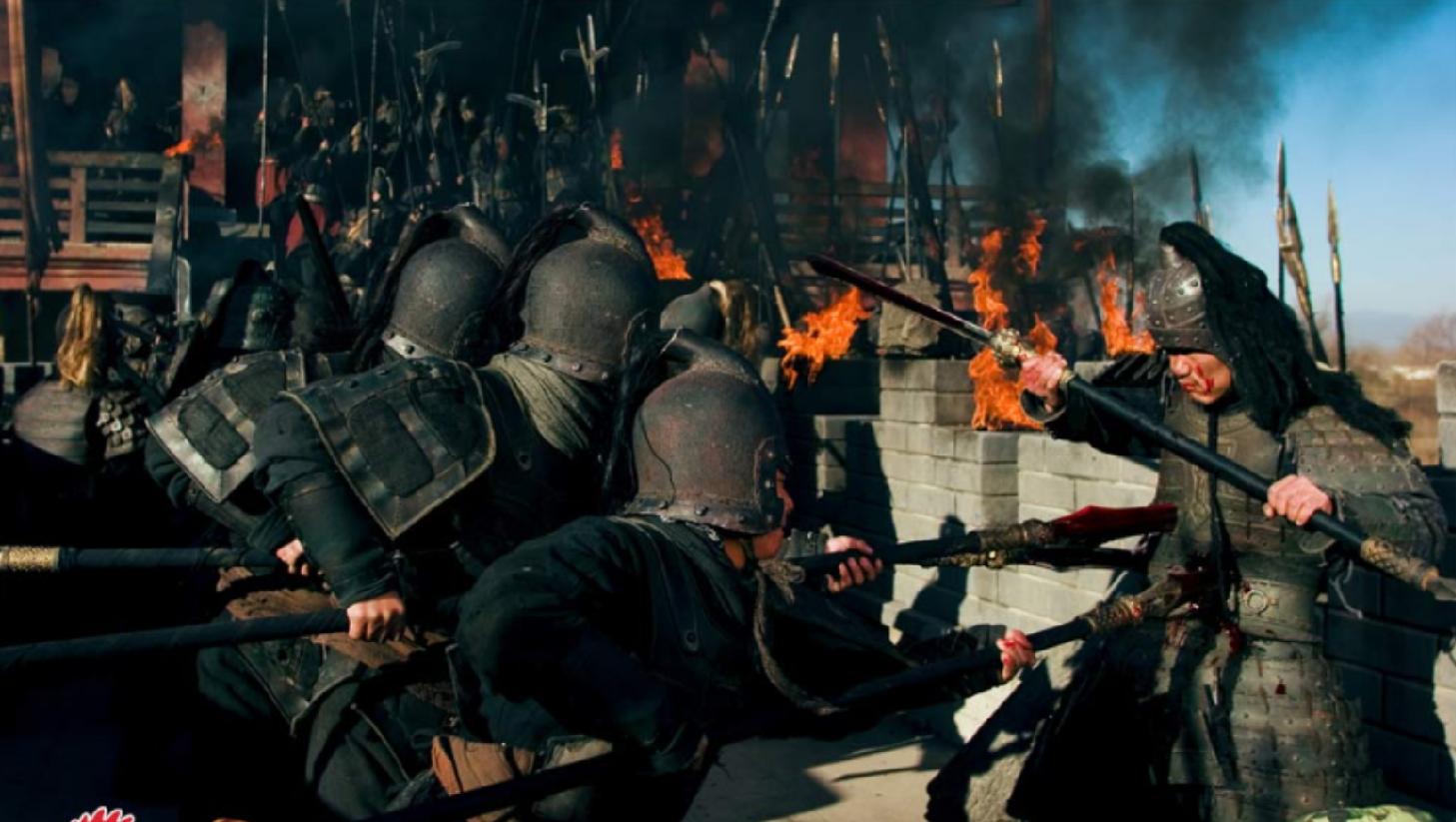 夷陵之战对蜀国影响有多大?战败打掉蜀国根基,往后努力多是徒劳