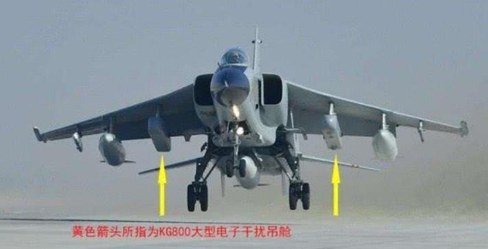 """中国应感谢美国!对抗几十载,美国把中国""""教育""""成了电子战强国"""