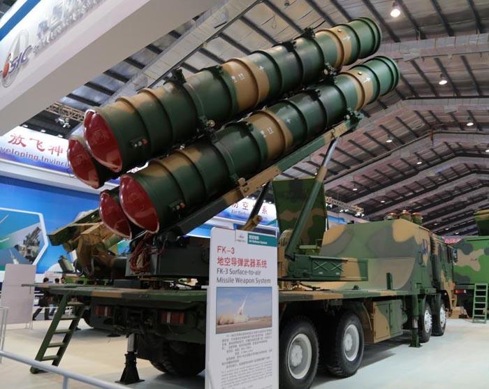 """订单敲定,中国防空导弹首次打入欧洲市场,网友称""""欧洲巴铁"""""""
