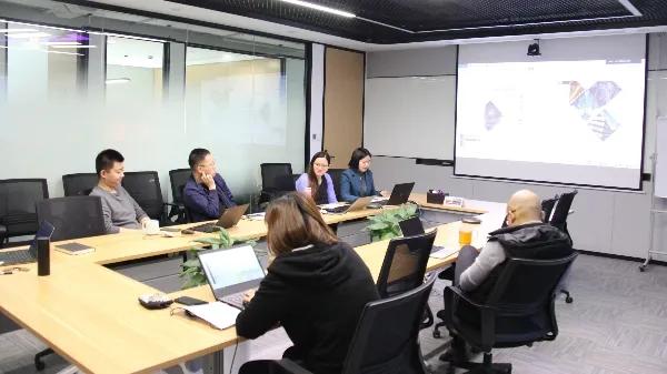 同心同行 提质增效 | 卓尔智联生态圈第十六次联席会议顺利举行