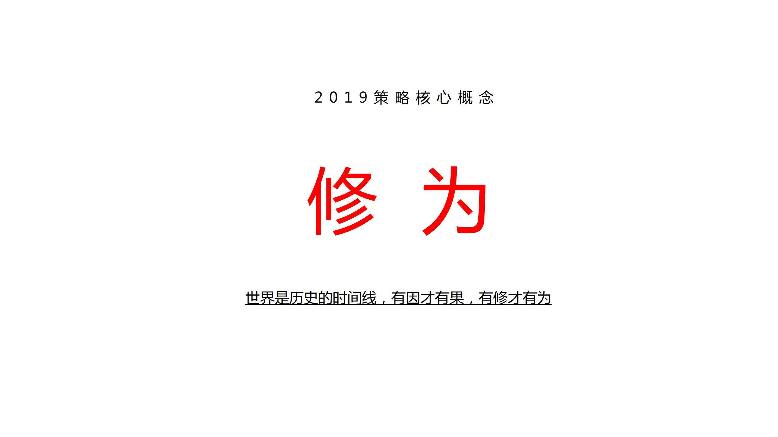 2019蓝城多乐美地整合推广方案,献给世界旅居的梦想