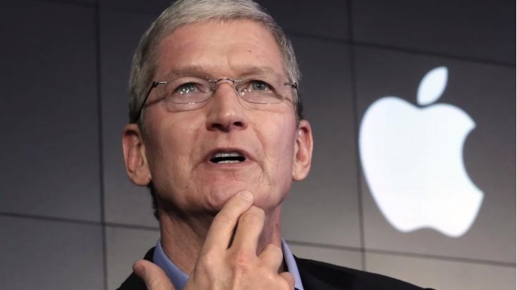 大赚488亿美元后,苹果被曝将彻底退出4G舞台?国产厂商机会来了