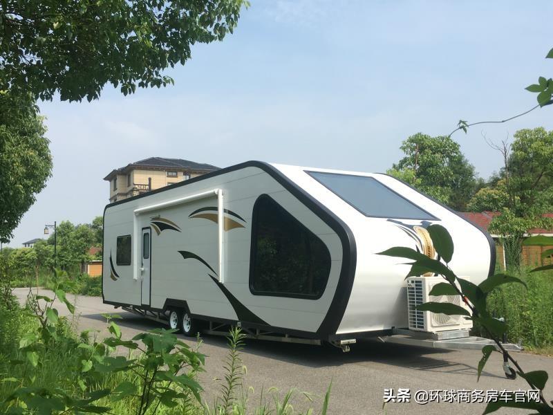 让营地更吸引——基于资源的营地创意产品设计房车露营地