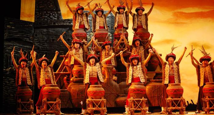 """汉代""""滑稽乐"""":看俳优文化在汉代人的日常娱乐中如何发展"""