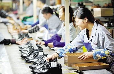 鞋厂成品鞋子防霉方案-成品鞋防霉措施