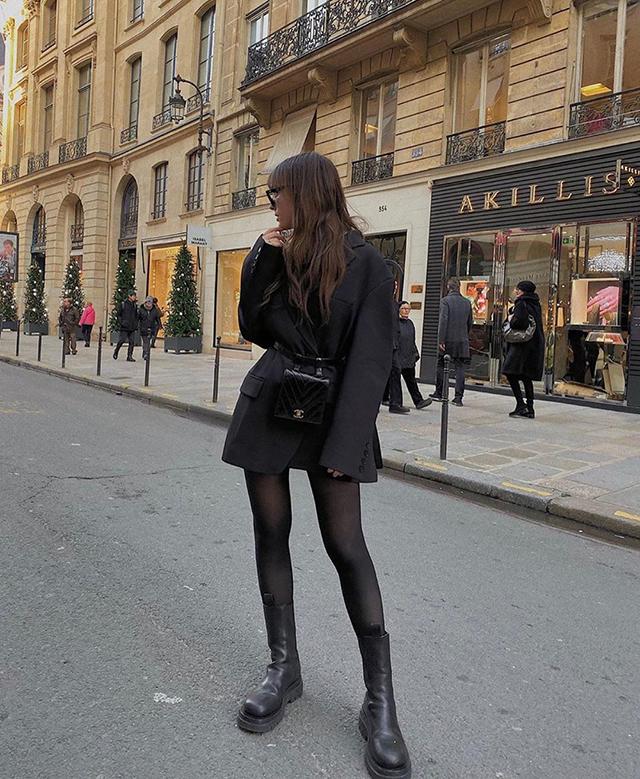 服装色彩心理学,你被猜中了没?黑色需要掌控,白色追求完美?