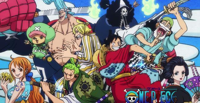 海賊王中的5大奇特組織,明明是海賊卻不叫海賊團,比如八寶水軍