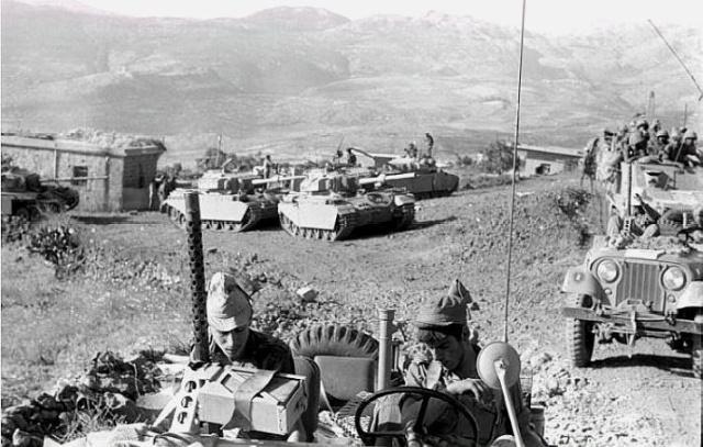 以色列天天打仗,为啥还那么富裕?
