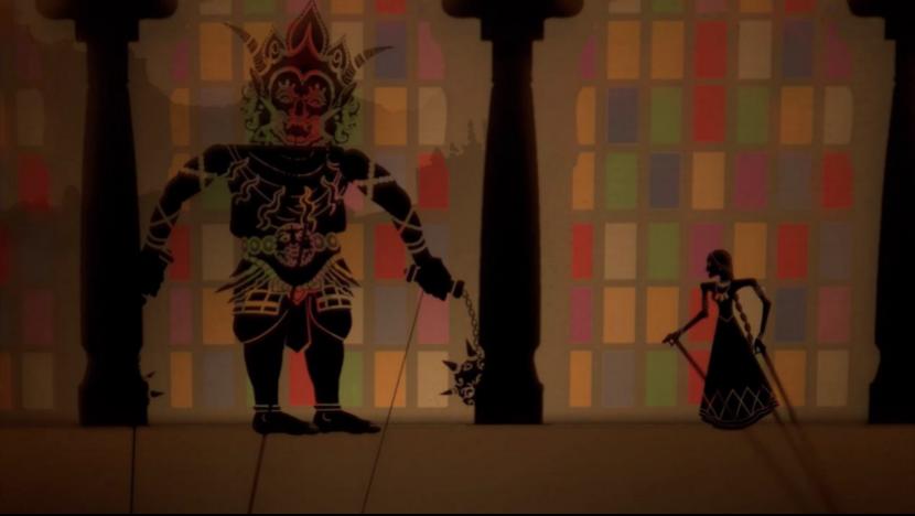 游我推荐:《拉吉:远古传奇》—美丽的古印度之旅
