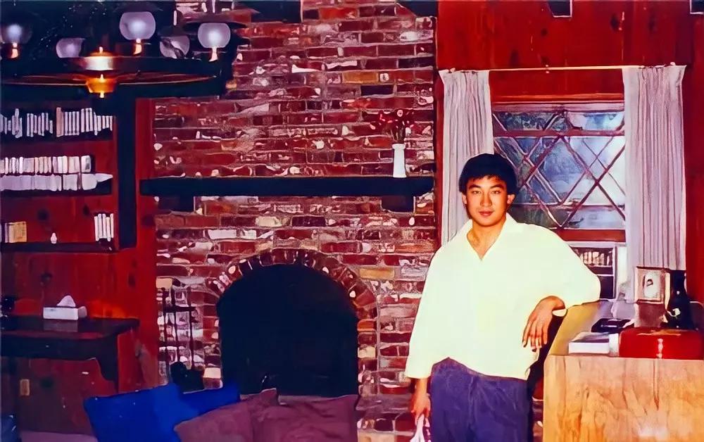 一个中国天才的短暂人生:20岁进哈佛 却34岁自杀