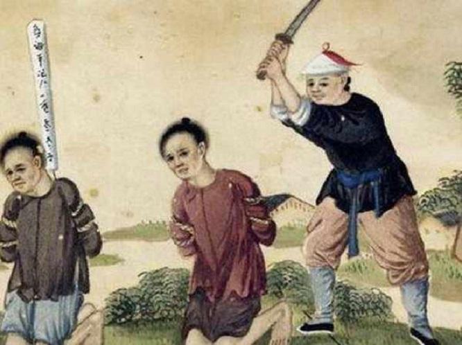 """""""午时三刻""""是几点钟,为何中国古人喜欢挑选""""午时三刻""""行刑?"""