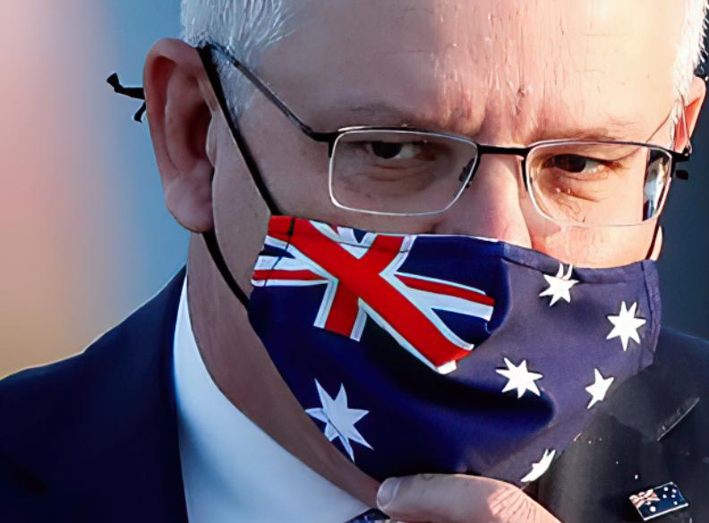 """澳工党领袖:莫里森对中方谴责""""超越政治"""",必须负责"""