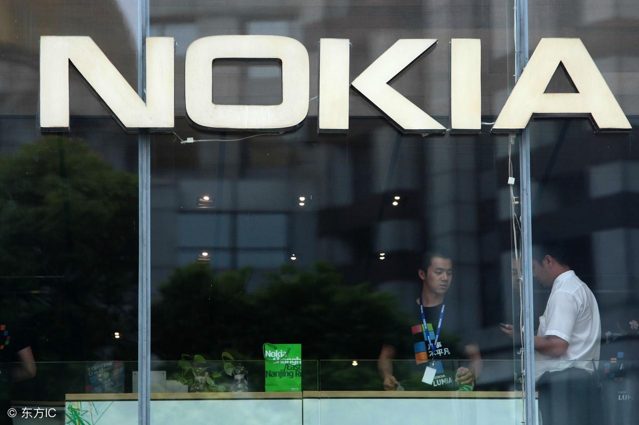 一天一部复古手机上----NokiaN8