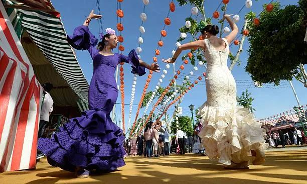 如何做一个享受生活、快乐通达的人?西班牙人让人羡慕