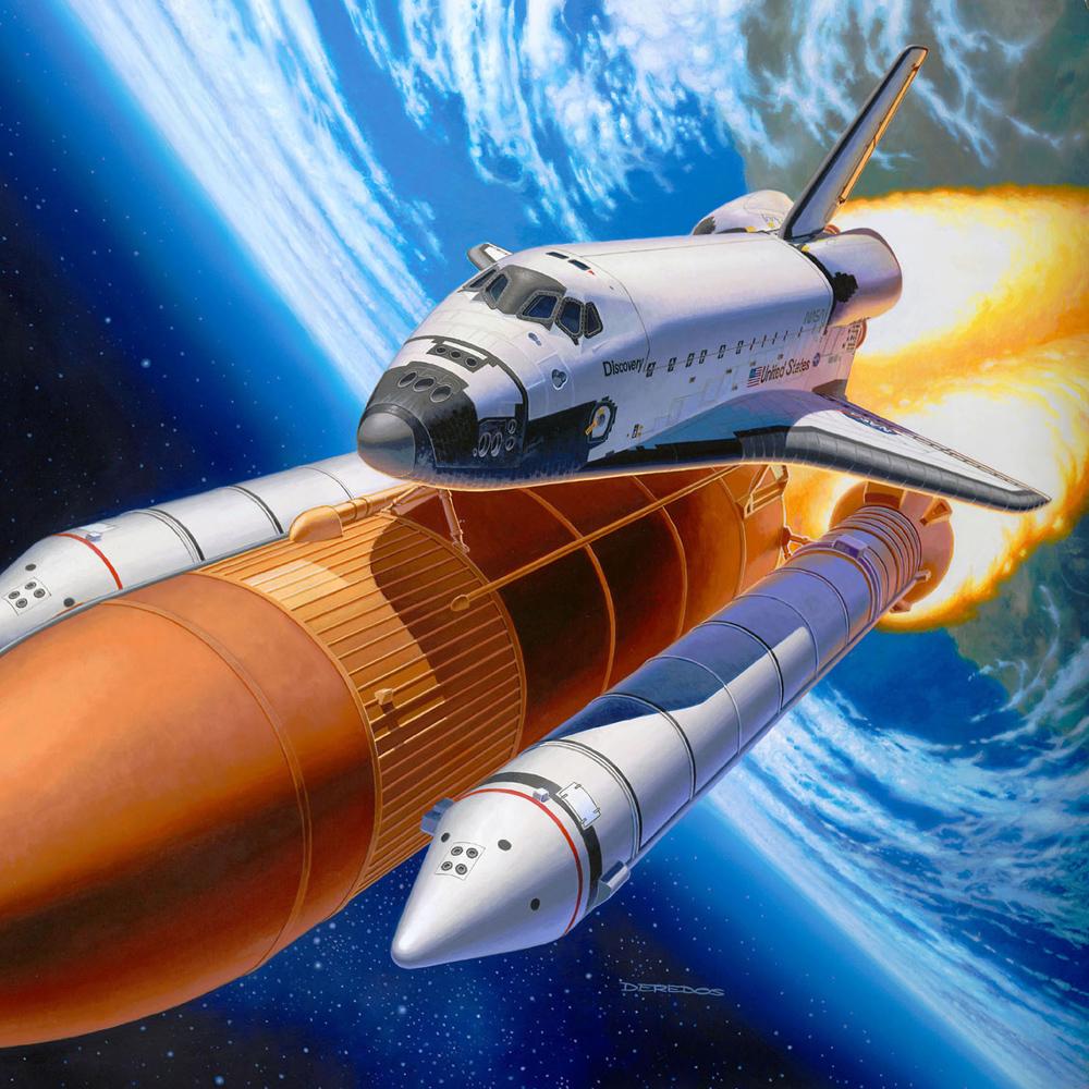 """""""亚轨道重复使用运载器""""到底是什么?这回马斯克与NASA要慌了"""