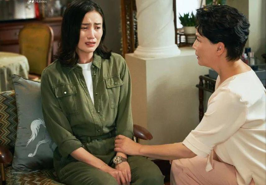 《小舍得》:宋佳蒋欣未婚却演辣妈飙戏,张国立佟大为李佳航陪衬