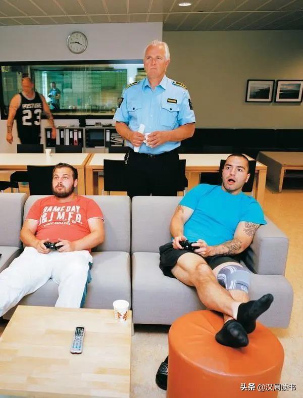 挪威冷知识11则:最豪华的监狱,还有警花相陪