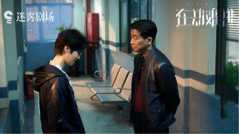 鹿晗在《在劫难逃》的惊人表现让我明白:越敬业,越容易成功。