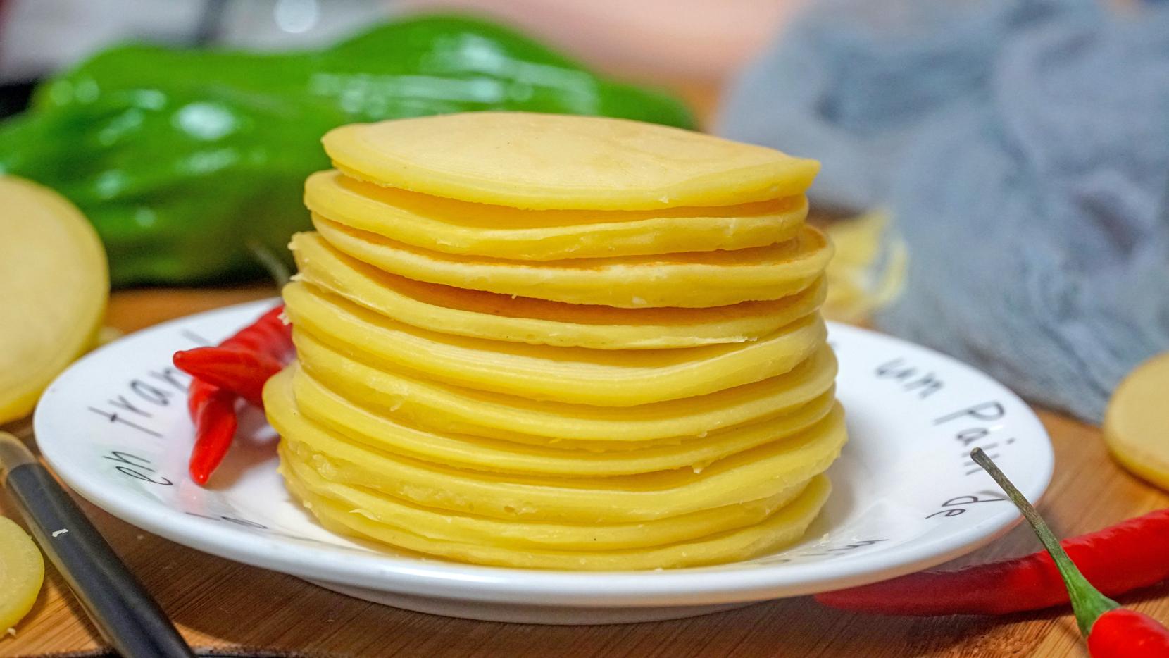上班早餐不用愁,6款日常早餐,早起十分钟搞定,好做好吃又管饱