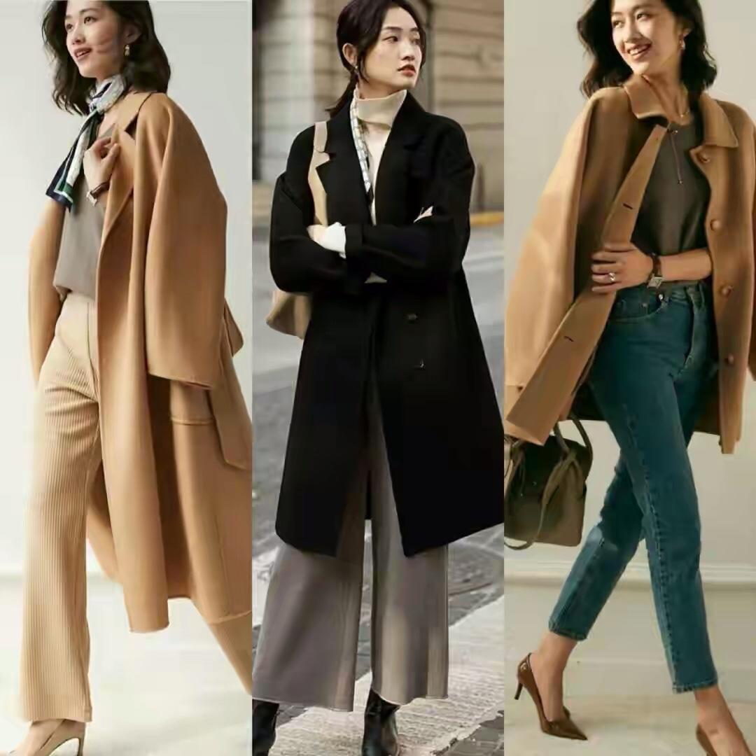 越简单越高级,中年女人喜爱的简约轻熟风,简约精致很气质