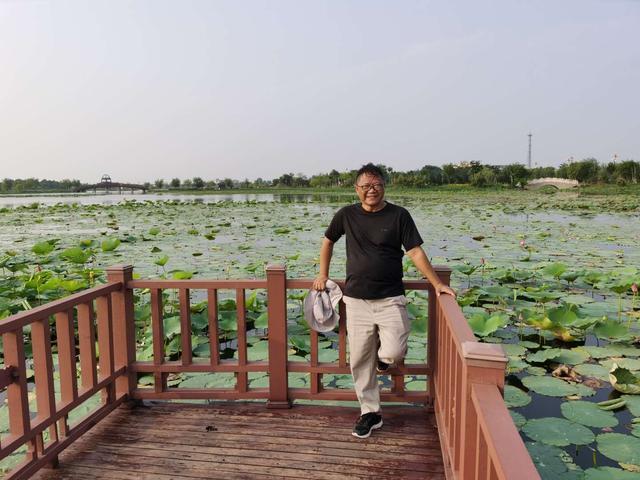 赣州风水养生堂曾祥裕行走在中国北方 受福主委托寻求阴宅吉地