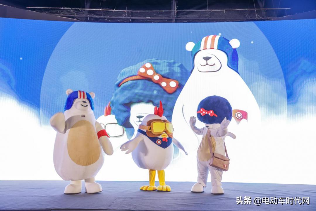 """行業首個跨界品牌——小帕電動到底哪里不一樣?""""三""""不一樣"""