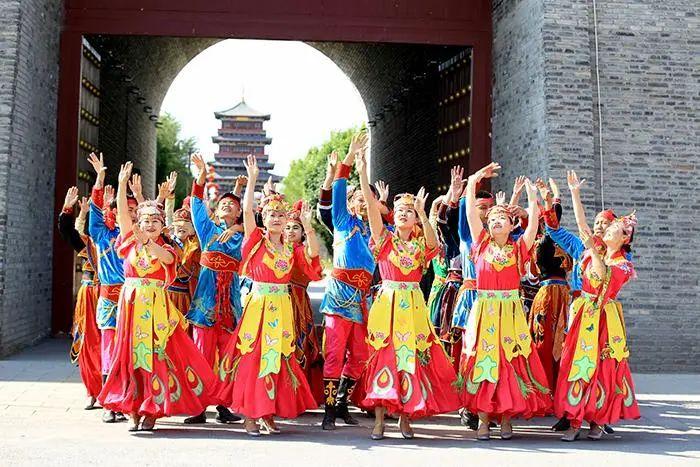 中国56个民族(三十七),锡伯族