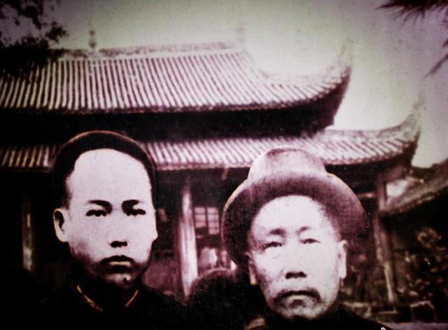 从少年经历看毛泽东成长:生活无忧、半读书半劳动、反抗与顿悟