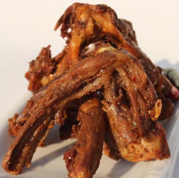 紧急发布:野山椒凤爪、鸭锁骨全被查出不合格,炭香烤肉也在内