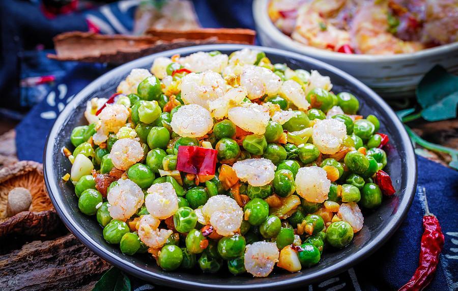 这3种常见的蔬菜,竟然越吃越胖:土豆、莲藕、豌豆在列