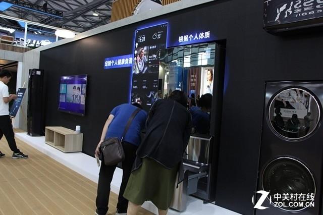 一文看尽CES Asia 2019第一天,这些都是今年新出的黑科技