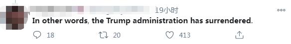 美新冠疫情再度升级,白宫幕僚长竟然这样说