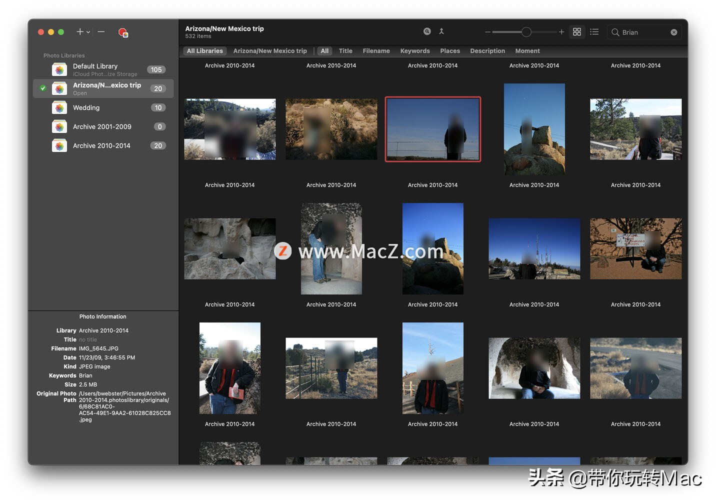 "Mac上""照片""的终极工具箱 PowerPhotos"