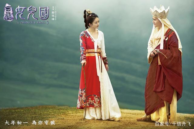 陈思诚《唐人街探案3》票房破34亿,中国十大卖座系列电影盘点