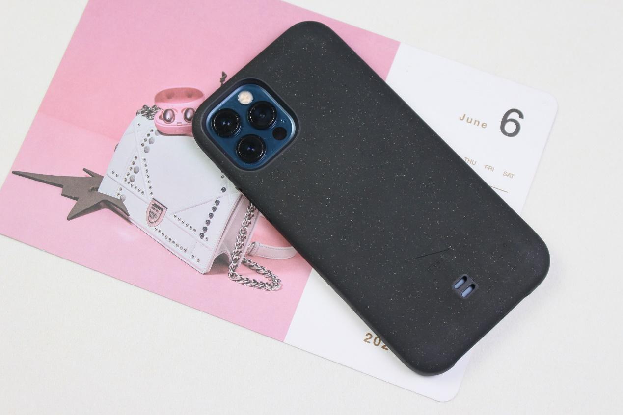 给你的iPhone12全方位保护:6款手机保护壳横评