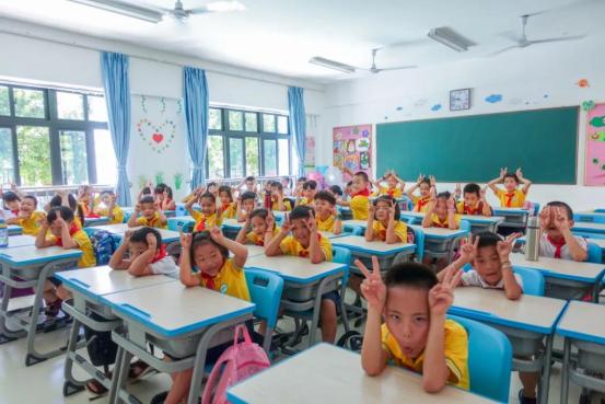 """福建省龙文区:不拘一格统筹 学前教育""""量质并举"""""""