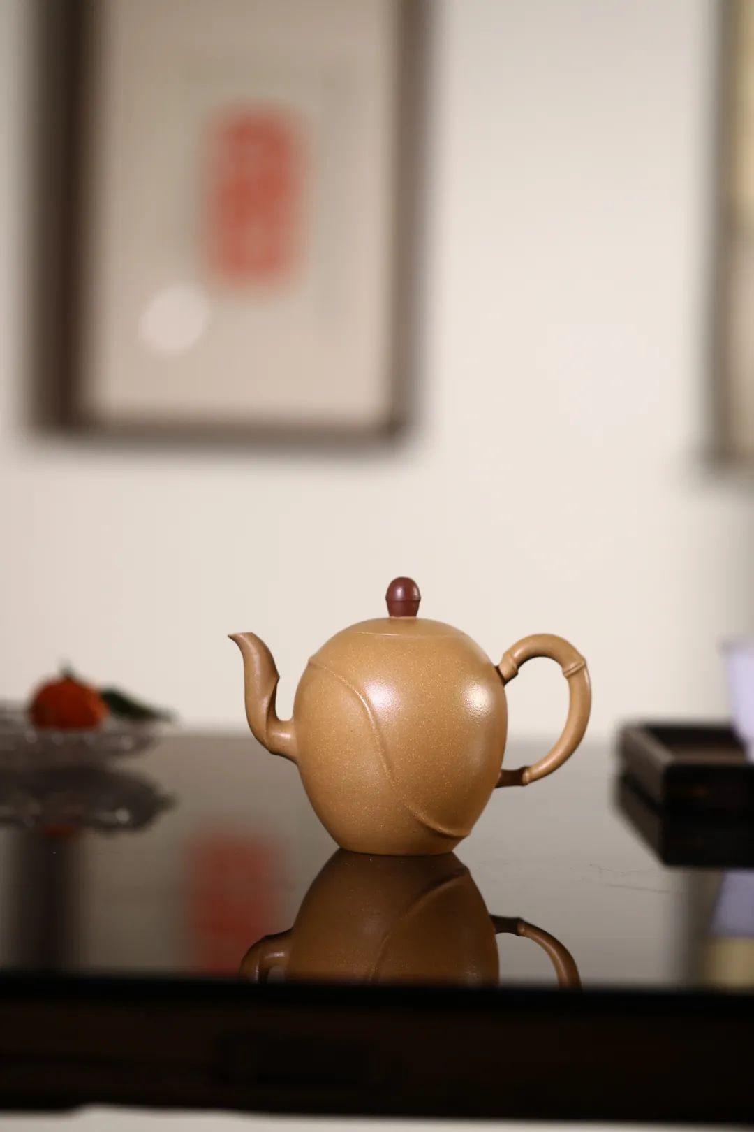 「北京荣宝」紫瓯清趣·宜兴紫砂壶专场网络拍卖会(第五期)
