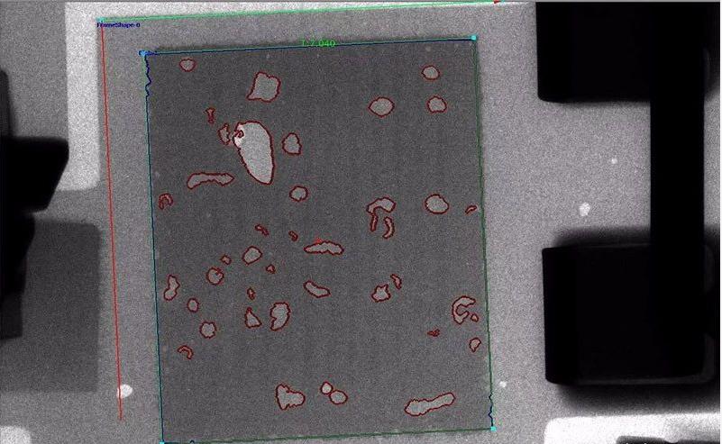 为何需要X-RAY检测BGA焊点空洞缺陷?