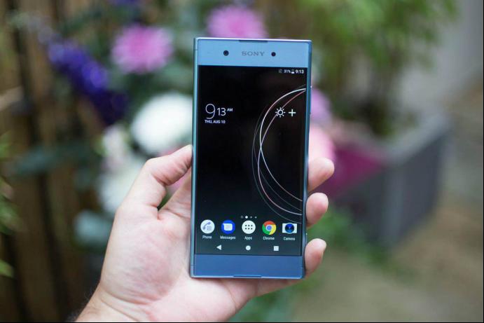 sony二月再推新手机:中档5G集成化集成ic,显示屏是较大 闪光点