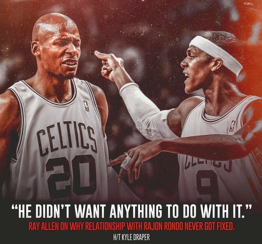 哈登加盟籃網不一定是好事!Ray Allen透露了一大弊端,三巨頭必定內訌!-黑特籃球-NBA新聞影音圖片分享社區
